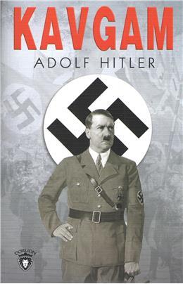 Kavgam Adolf Hıtler Insancilkitapcom