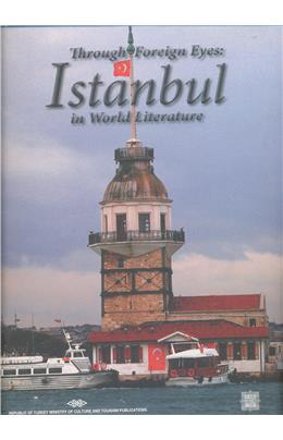 Through Foreign Eyes Istanbul In World Literature