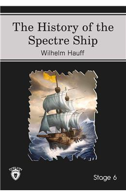 The History Of The Spectre Ship Stage 6