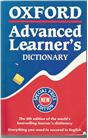 Advanced Learners Dıctıonary (İkinci El)